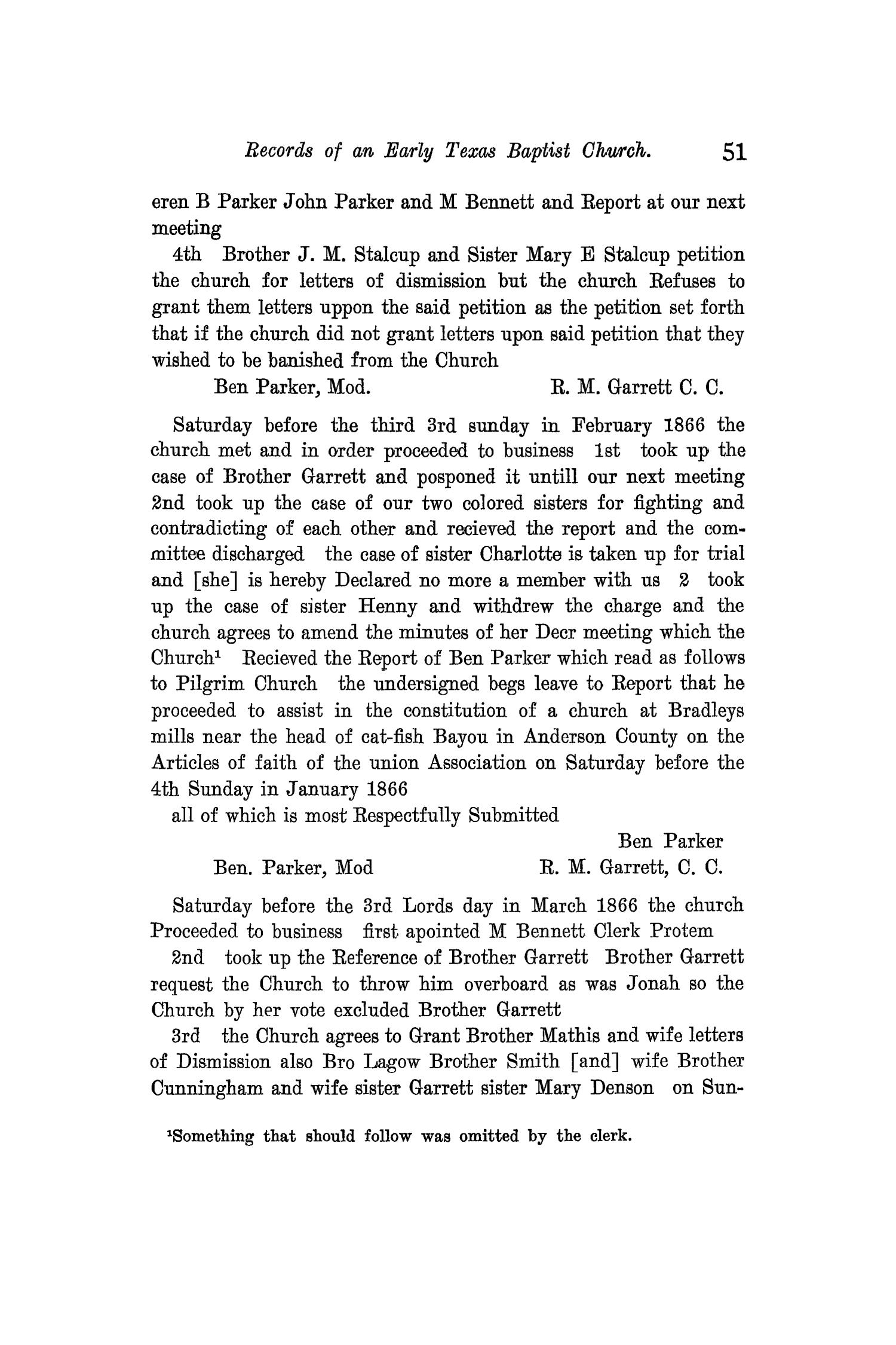 The Quarterly of the Texas State Historical Association, Volume 12, July 1908 - April, 1909                                                                                                      51