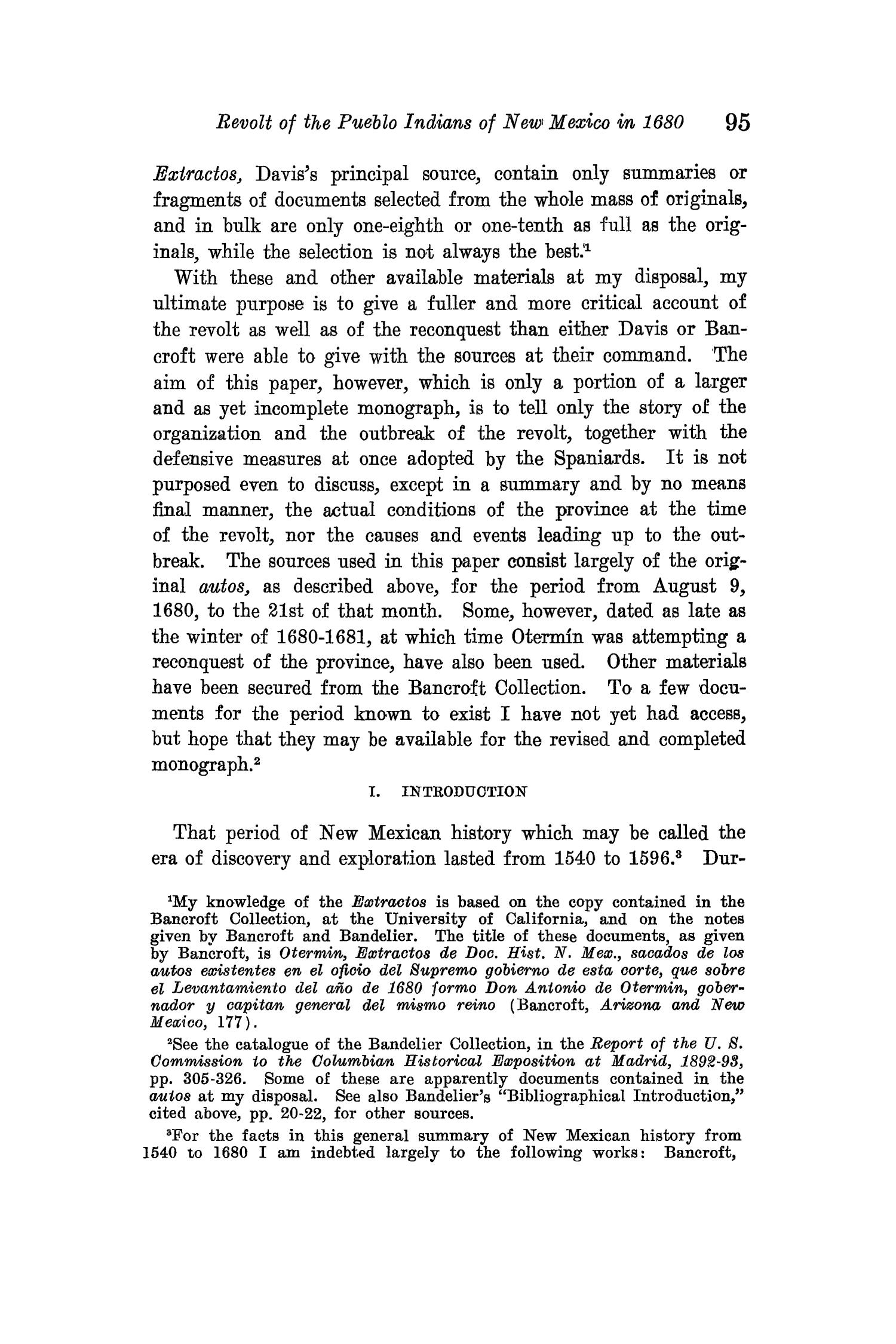 The Quarterly of the Texas State Historical Association, Volume 15, July 1911 - April, 1912                                                                                                      95