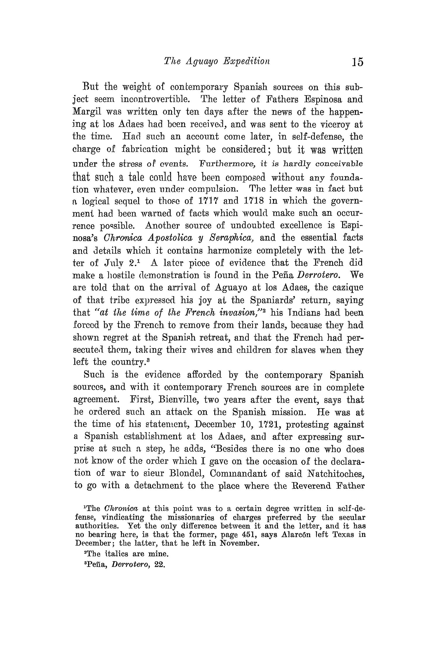 The Quarterly of the Texas State Historical Association, Volume 15, July 1911 - April, 1912                                                                                                      15