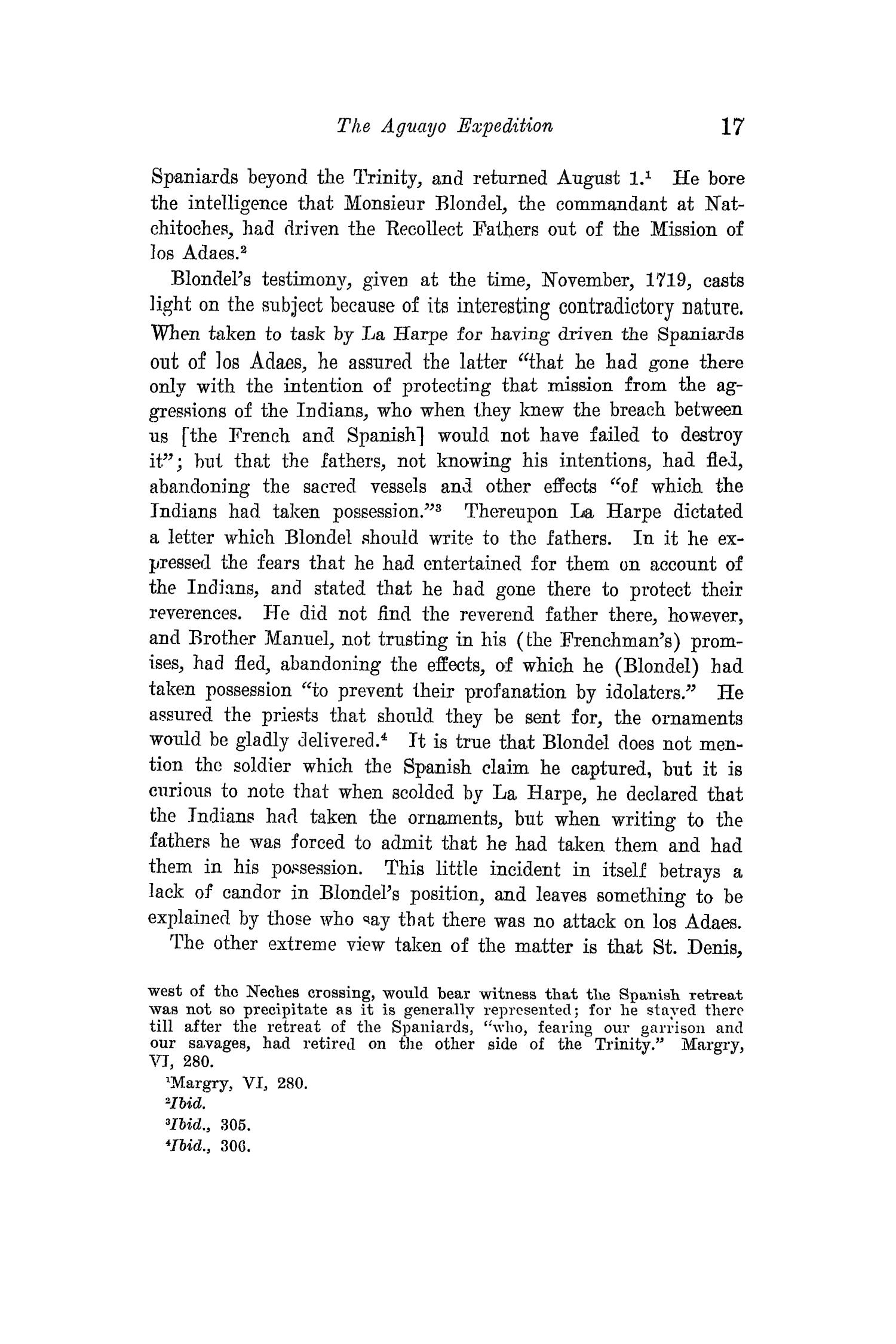 The Quarterly of the Texas State Historical Association, Volume 15, July 1911 - April, 1912                                                                                                      17