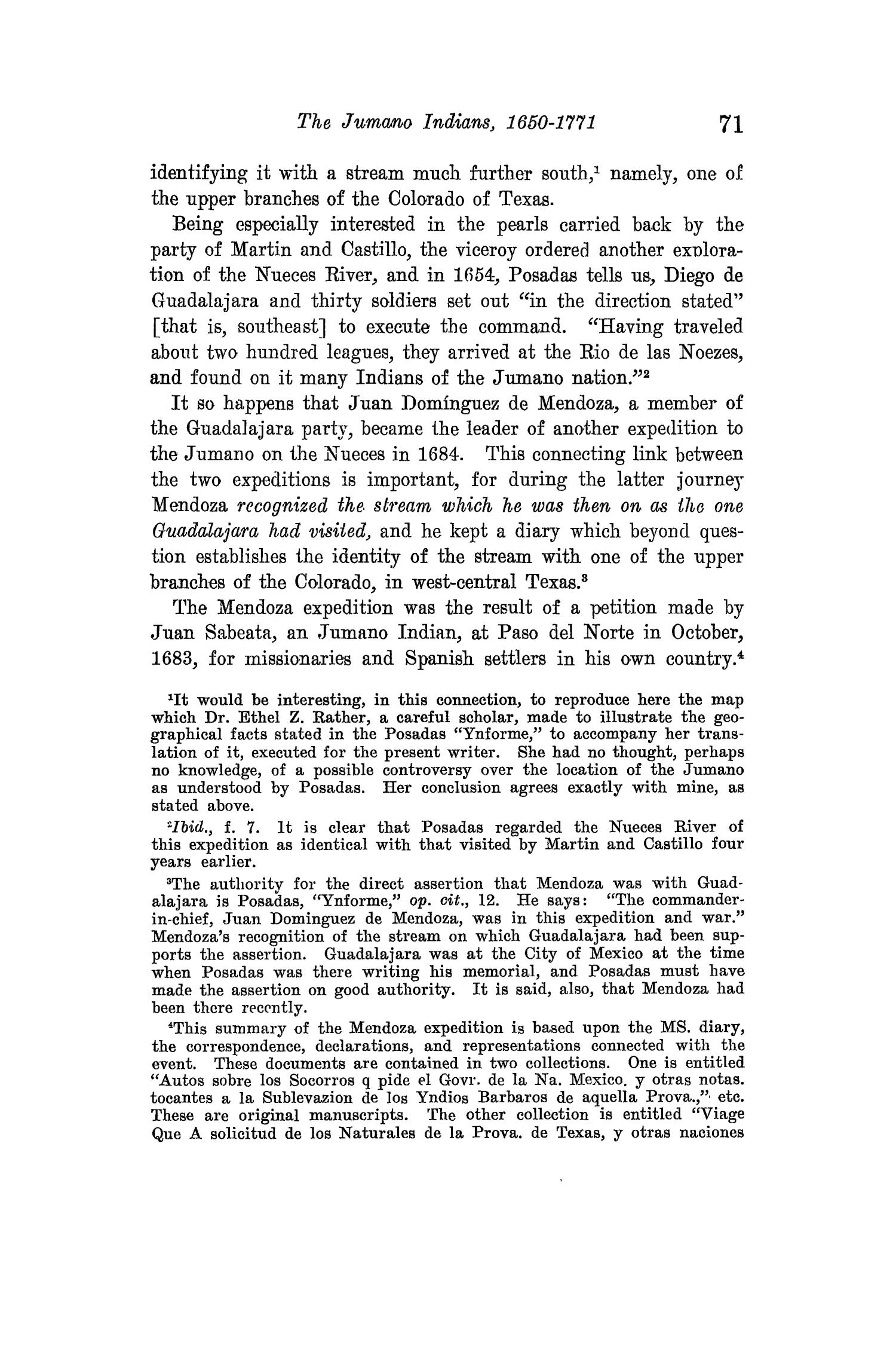 The Quarterly of the Texas State Historical Association, Volume 15, July 1911 - April, 1912                                                                                                      71