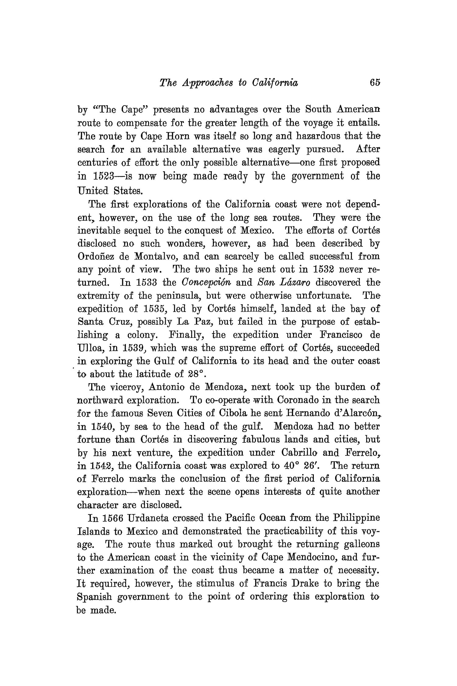 The Southwestern Historical Quarterly, Volume 16, July 1912 - April, 1913                                                                                                      65