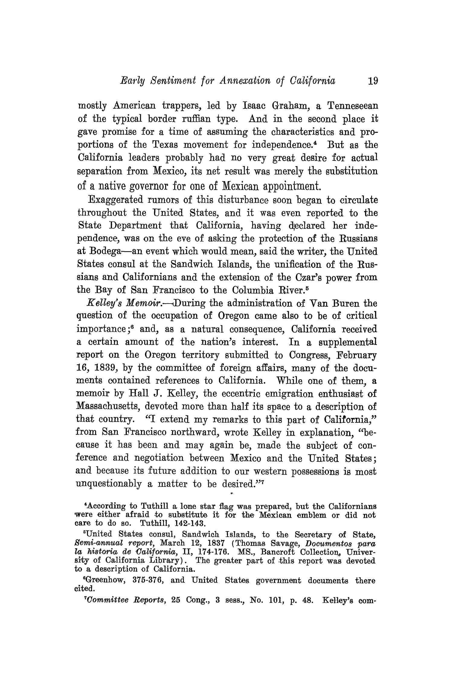 The Southwestern Historical Quarterly, Volume 18, July 1914 - April, 1915                                                                                                      19