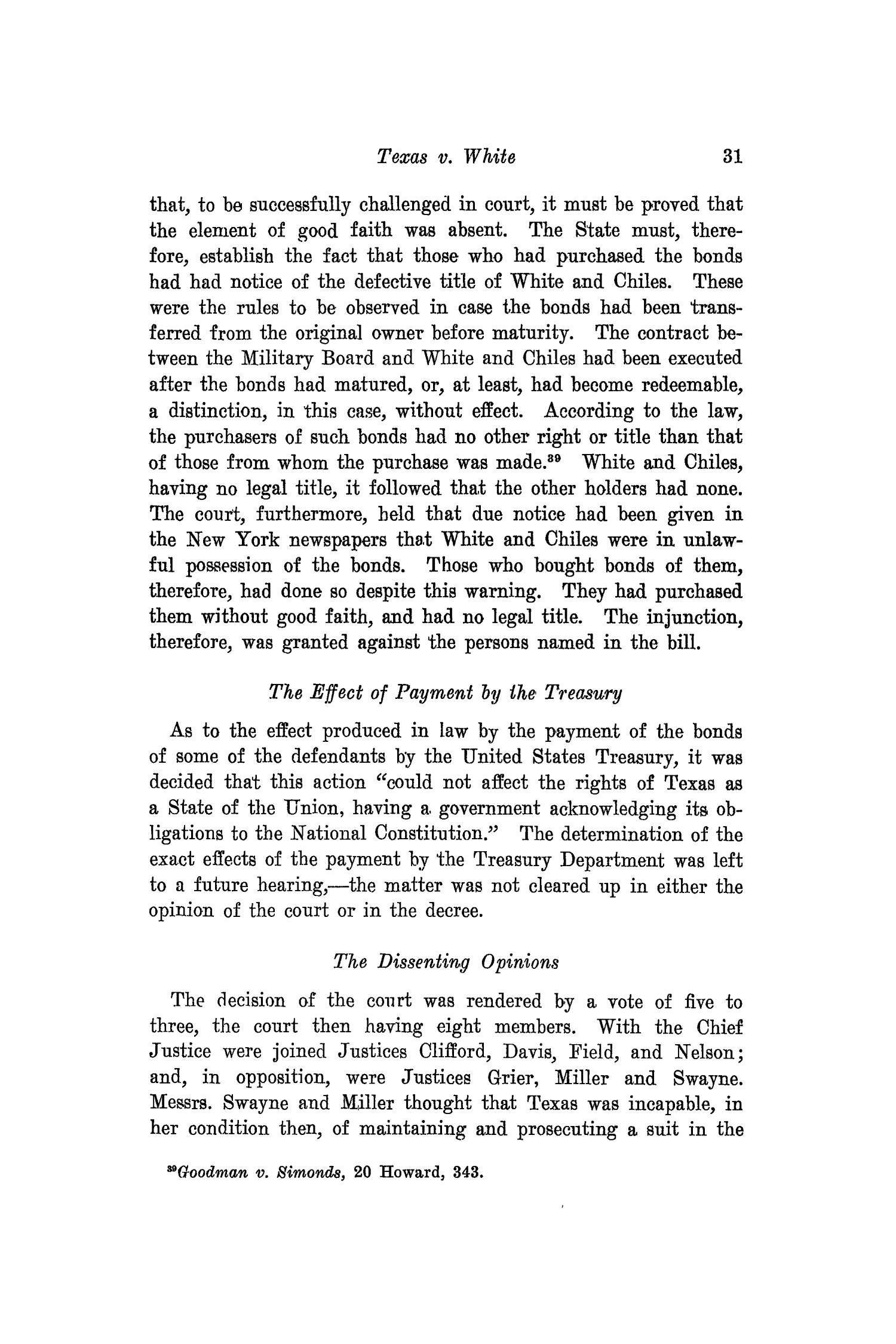 The Southwestern Historical Quarterly, Volume 19, July 1915 - April, 1916                                                                                                      31