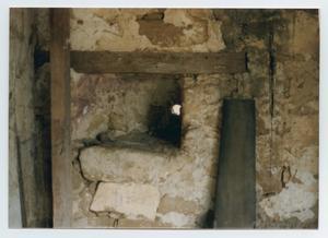 Interior View of Gunport