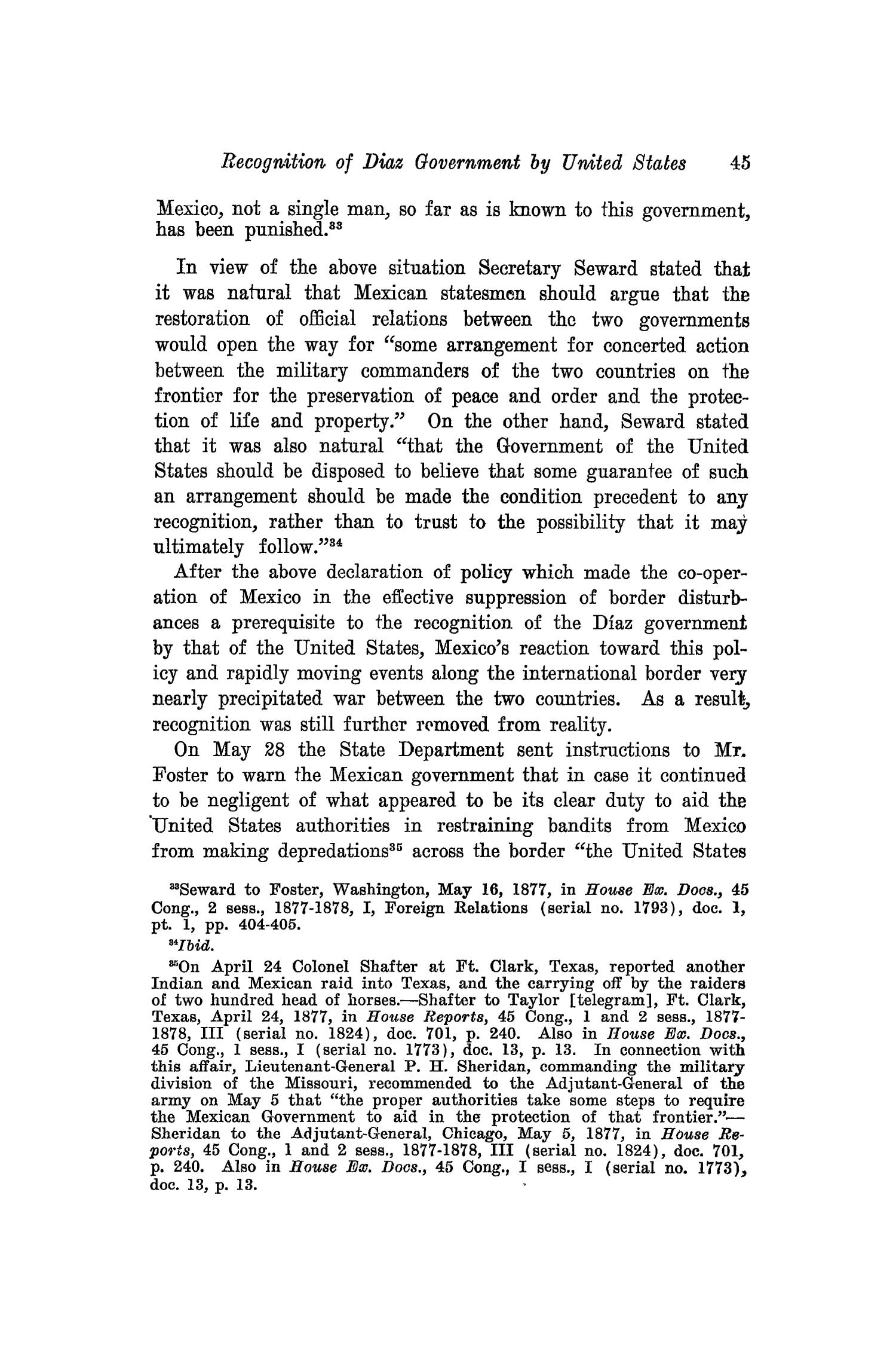 The Southwestern Historical Quarterly, Volume 28, July 1924 - April, 1925                                                                                                      45