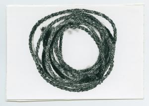 Coil of Handmade Rope
