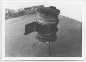 Small Potbelly Stove