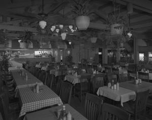 Primary view of [Pedunkel's Restaurant Interior]