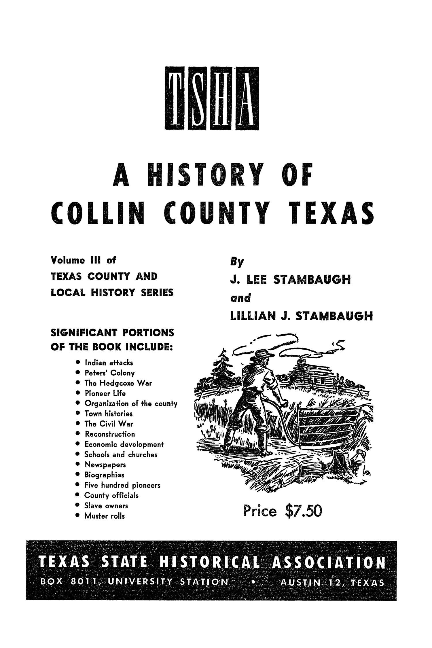 The Southwestern Historical Quarterly, Volume 62, July 1958 - April, 1959                                                                                                      None