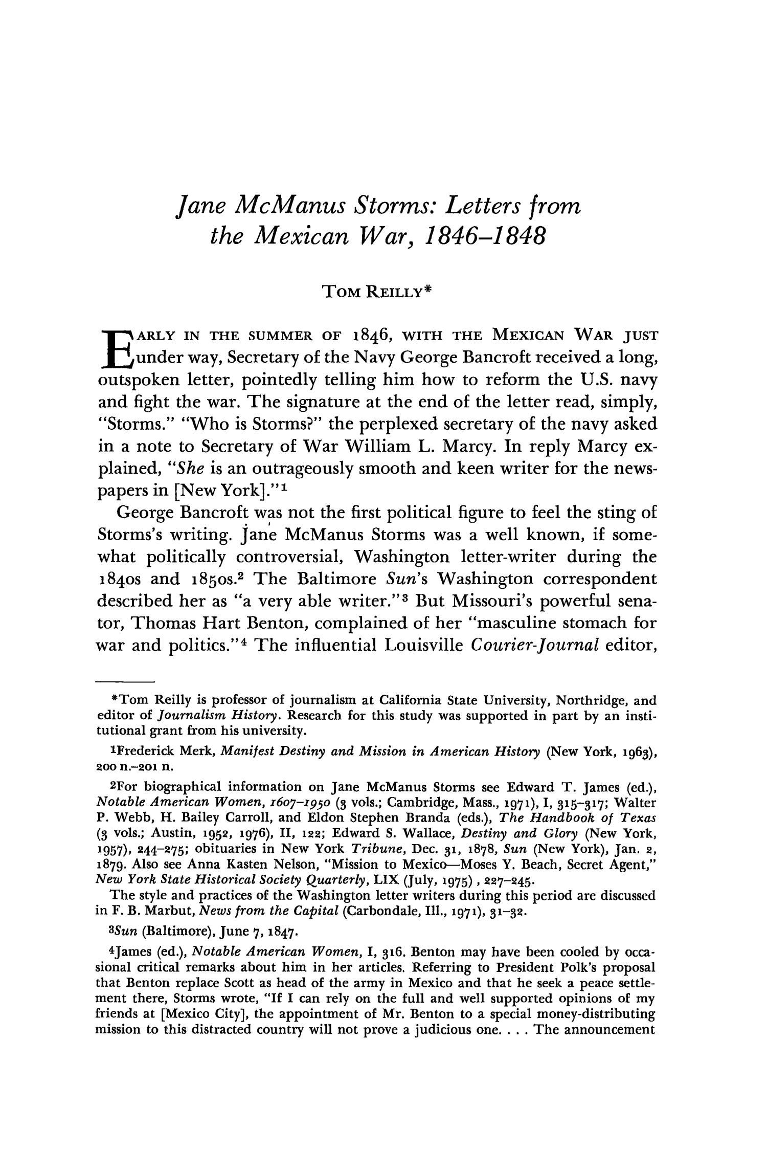 The Southwestern Historical Quarterly, Volume 85, July 1981 - April, 1982                                                                                                      21