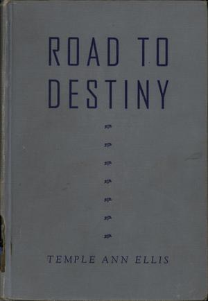 Primary view of object titled 'Road to Destiny'.