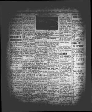 Primary view of The Grand Saline Sun (Grand Saline, Tex.), Vol. [39], No. [12], Ed. 1 Thursday, January 29, 1931
