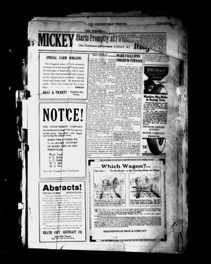 The Tribune. (Stephenville, Tex.), Vol. [27], No. [45], Ed. 1 Friday, November 7, 1919