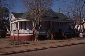 Primary view of object titled '[601 S. Magnolia]'.