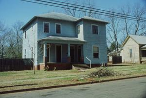Primary view of object titled '[917 N. Jackson]'.