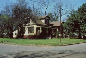Primary view of object titled '[1001 N. Howard]'.