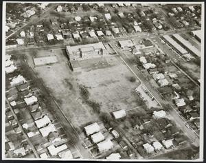 [Aerial View of Cochran Park and Surrounding Area]