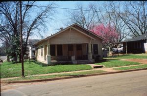 Primary view of object titled '[901 N. Howard]'.