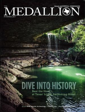 The Medallion, Volume 55, Number 3, Summer 2017