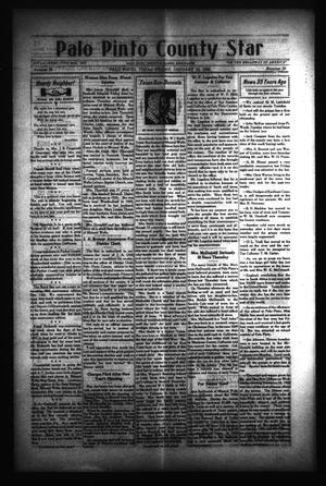 Palo Pinto County Star (Palo Pinto, Tex.), Vol. 59, No. 29, Ed. 1 Friday, January 10, 1936