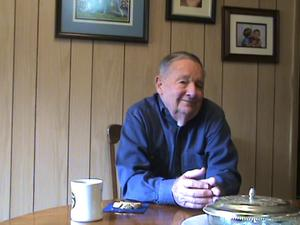 Oral History Interview with Joel Jonce Craig, January 7, 2015