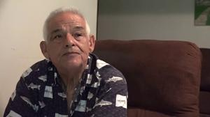 Oral History Interview with Alcadio Zamudio, July 1, 2015