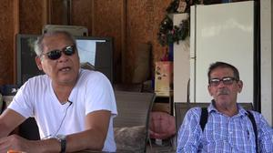Oral History Interview with Gilberto Garcia and Jaime Garza, July 2, 2015