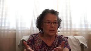 Oral History Interview with Pauline Gasca-Valenciano, June 10, 2015