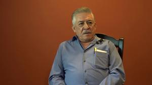 Oral History Interview with Gonzalo Barrientos, June 6, 2016