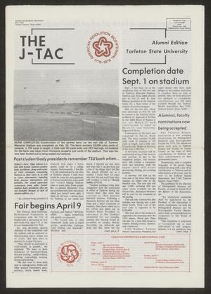 J-TAC, 1976
