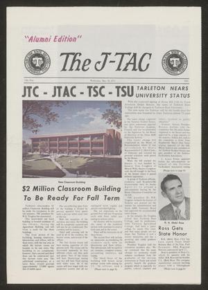 J-TAC, May 30, 1973