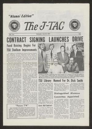 J-TAC, June 26, 1974