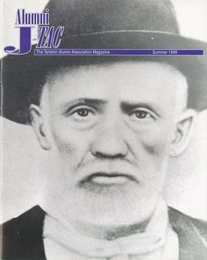 Alumni J-TAC, Summer 1999