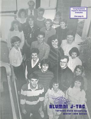 Alumni J-TAC, Winter 1989