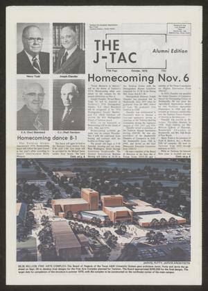 J-TAC, October 1976