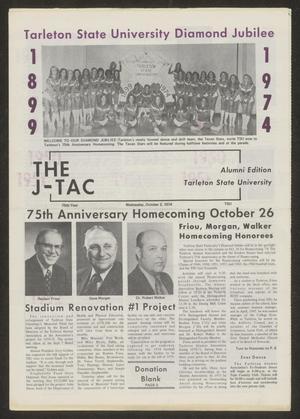 J-TAC, October 2, 1974