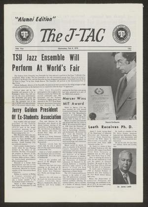 J-TAC, February 6, 1974