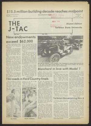 J-TAC, July 1976