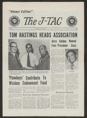 J-TAC, January 17, 1973
