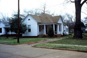 Primary view of object titled '842 N. Tennessee'.