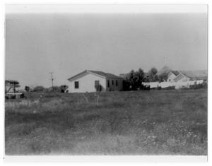 Primary view of object titled 'R. A. Jacoway House'.