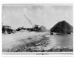 [Shell Piles in Aransas County]