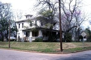 Primary view of object titled '[1001 N. Sycamore]'.