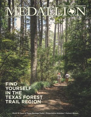 The Medallion, Volume 56, Number [3], Summer 2018