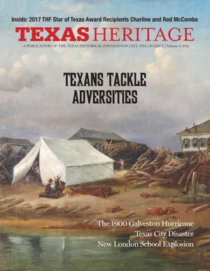 Heritage, 2016, Volume 4