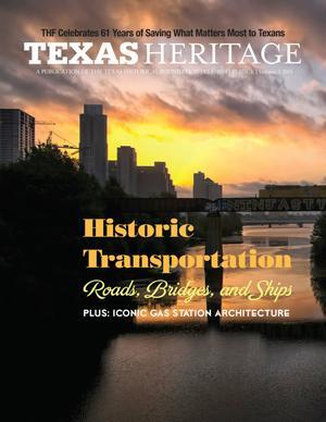 Heritage, 2015, Volume 3