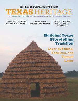 Heritage, 2016, Volume 3