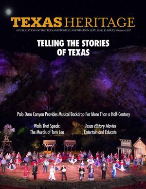 Heritage, 2017, Volume 4