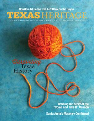 Heritage, 2015, Volume 1